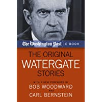 The Original Watergate Stories (Kindle Single) (The Washington Post Book 1) (English Edition)