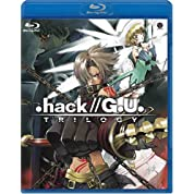 .hack//G.U. TRILOGY [Blu-ray]