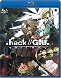 .hack//G.U. TRILOGY[Blu-ray/ブルーレイ]