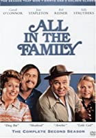 All in the Family: Complete Second [DVD] [Import]
