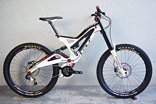 世田谷)GT(ジーティー) FURY TEAM(フューリー チーム) マウンテンバイク 2012年 Sサイズ