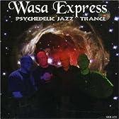 Psychedelic Jazz Trance
