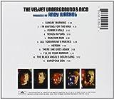 Velvet Underground & Nico 画像