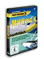 Maldives X (PC) (輸入版)