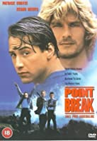 Point Break [DVD]