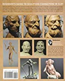Beginner's Guide to Sculpting Characters in Clay 画像