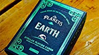 MTS The Planets Earth Playing Cards