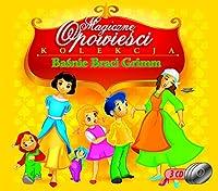 Basnie Braci Grimm