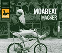 Macker [Single-CD]