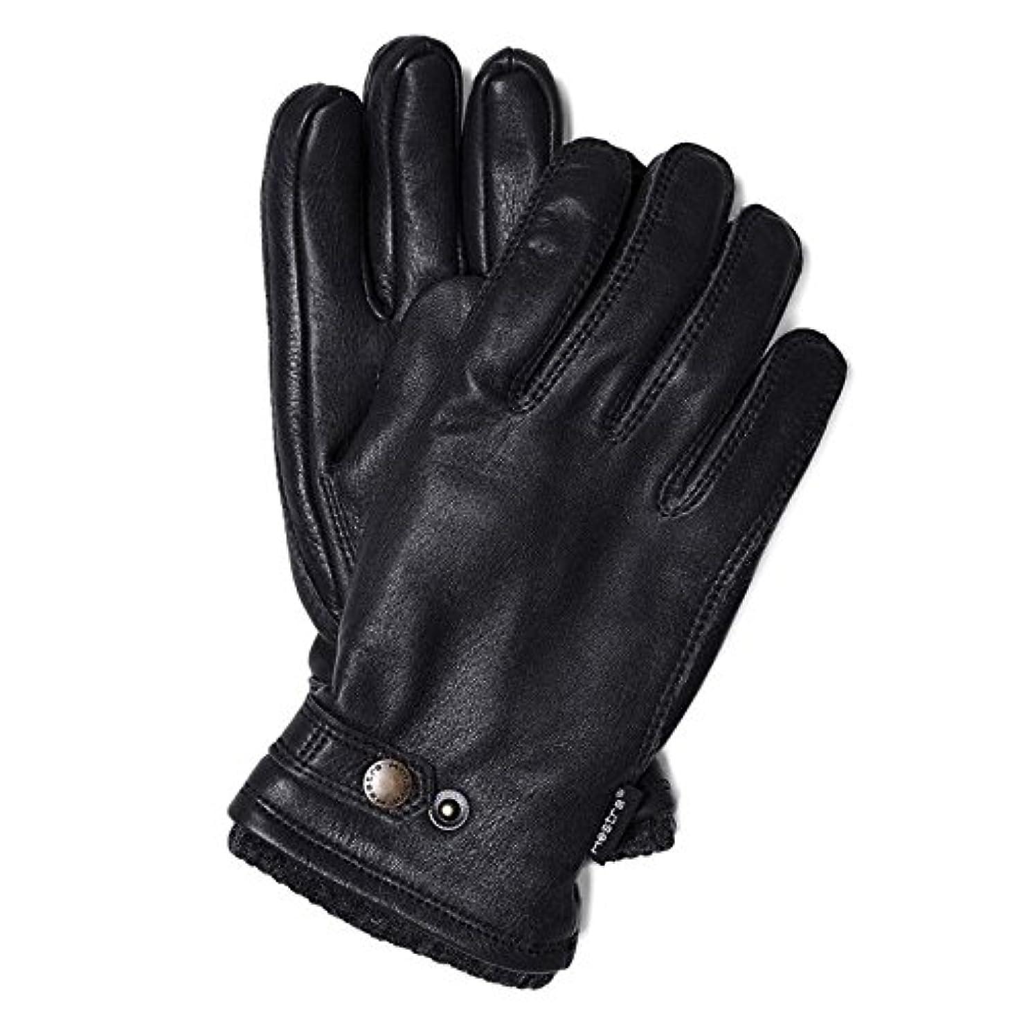 ポルトガル語航海の宇宙飛行士Hestra Elk Utsjo Glove – Men 's