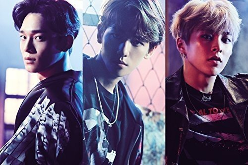 「Ka-CHING!/EXO-CBX」の超カラフルなMVは○○がテーマ?歌詞の意味もこちらから♪の画像