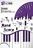 バンドスコアピース1946 RAIN by SEKAI NO OWARI  ~映画「メアリと魔女の花」主題歌
