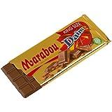 Marabou 板チョコレート Daim