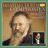 Brahms: Symphonies by Brahms (2011-07-28)