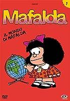 Mafalda - Il mondo di MafaldaVolume01Episodi01-13 [Import anglais]