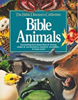 Bible Animals (Bible Discovery Collection)