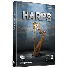 ◆国内未発売◆GARRITAN HARPS ARIAエンジン◆ハープ音源◆ 『並行輸入品』