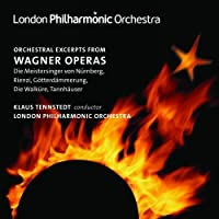 Wagner - Opera Orchestral Excerpts by London Philharmonic Orchestra (2006-08-01)