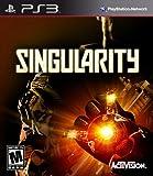 Singularity (輸入版:北米)