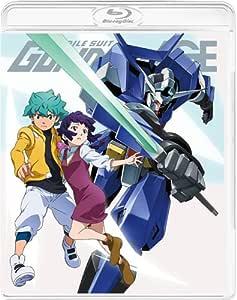 機動戦士ガンダムAGE 〔MOBILE SUIT GUNDAM AGE〕第4巻 豪華版 (初回限定生産) [Blu-ray]