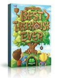 Best Treehouse Ever (Boxed Card Game): N/A by Green Couch Games [並行輸入品]