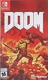 DOOM (輸入版:北米) - Switch