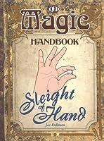 Sleight of Hand (Magic Handbook)