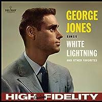 SINGS WHITE LIGHTNING AND OTHER FAVORITES [LP] (180 GRAM) [Analog]