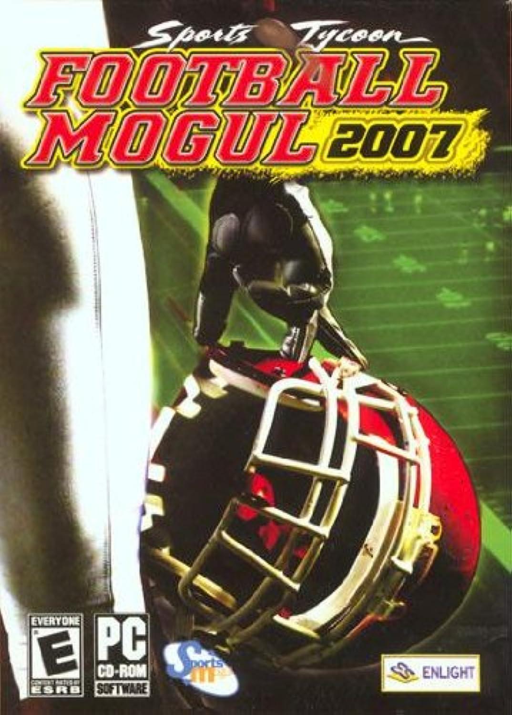 Enlightソフトウェア37297 Football Mogul 2007