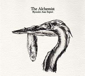The Alchemist / ジ・アルケミスト