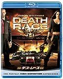 デス・レース 【ブルーレイ&DVDセット】 [Blu-ray]