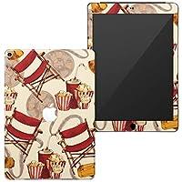igsticker iPad 6(2018) 9.7インチ 専用スキンシール フルカバータイプ apple iPad 6 シール 第6世代 アップル アイパッド A1893 A1954 全面スキンシール フル 背面 側面 正面 液晶 ステッカー タブレット 保護シール 008485