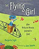 The Flying Girl: How Aida de Acosta Learned to Soar (English Edition) 画像