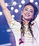 namie amuro Final Tour 2018 〜Finally〜