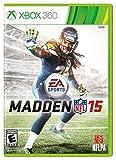Madden NFL 15 - Xbox 360 [並行輸入品]