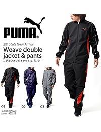 PUMA(プーマ) ニジュウオリ ジャケット 920228 01 M