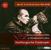 Musik in Deutschland 1950