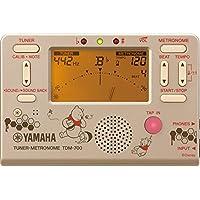 YAMAHA/TDM-700DPO3 ヤマハ Disney チューナーメトロノーム ウィニー・ザ・プー