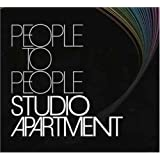 People to People by STUDIO APARTMENT (2006-01-10) 【並行輸入品】