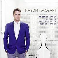 Haydn/Mozart: Cello Concertos