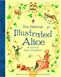 Illustrated Alice (Illustrated Story Collections)