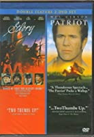 Glory / The Patriot (Double Feature)
