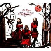 Red Moon(初回生産限定盤)(DVD付)