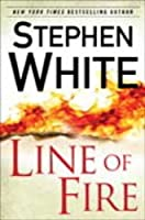Line of Fire (Thorndike Press Large Print Basic Series)