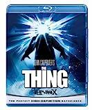 遊星からの物体X[Blu-ray/ブルーレイ]