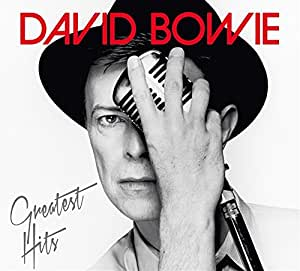 DAVID BOWIE GREATEST HITS 2016 [2 CD] [Digipak] [Import]