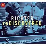 Richter Rediscovered (Dig)