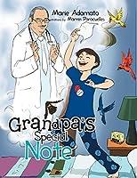 Grandpa's Special Note