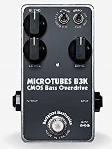 Darkglass Electronics Microtubes B3K 【メーカー1年保証】