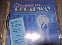 Hallmark's Romance On Broadway; Classic Love Duets from the Broadway Stage (2003-05-03)